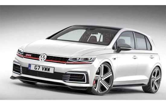 37 The Best 2019 Volkswagen Golf GTD New Review