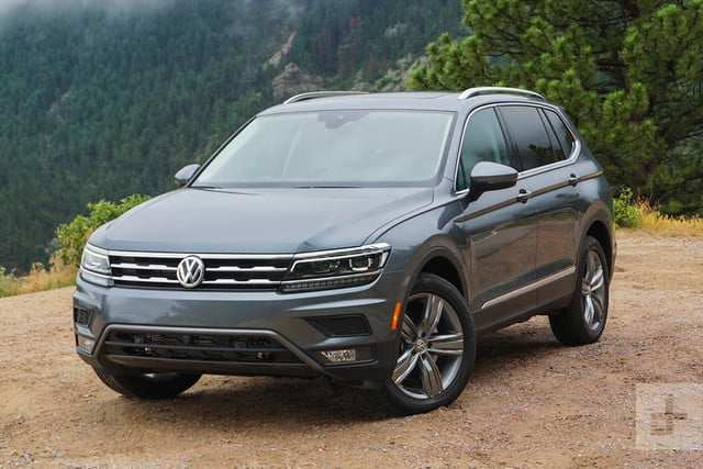 37 The Best 2019 Volkswagen Tiguan Pricing