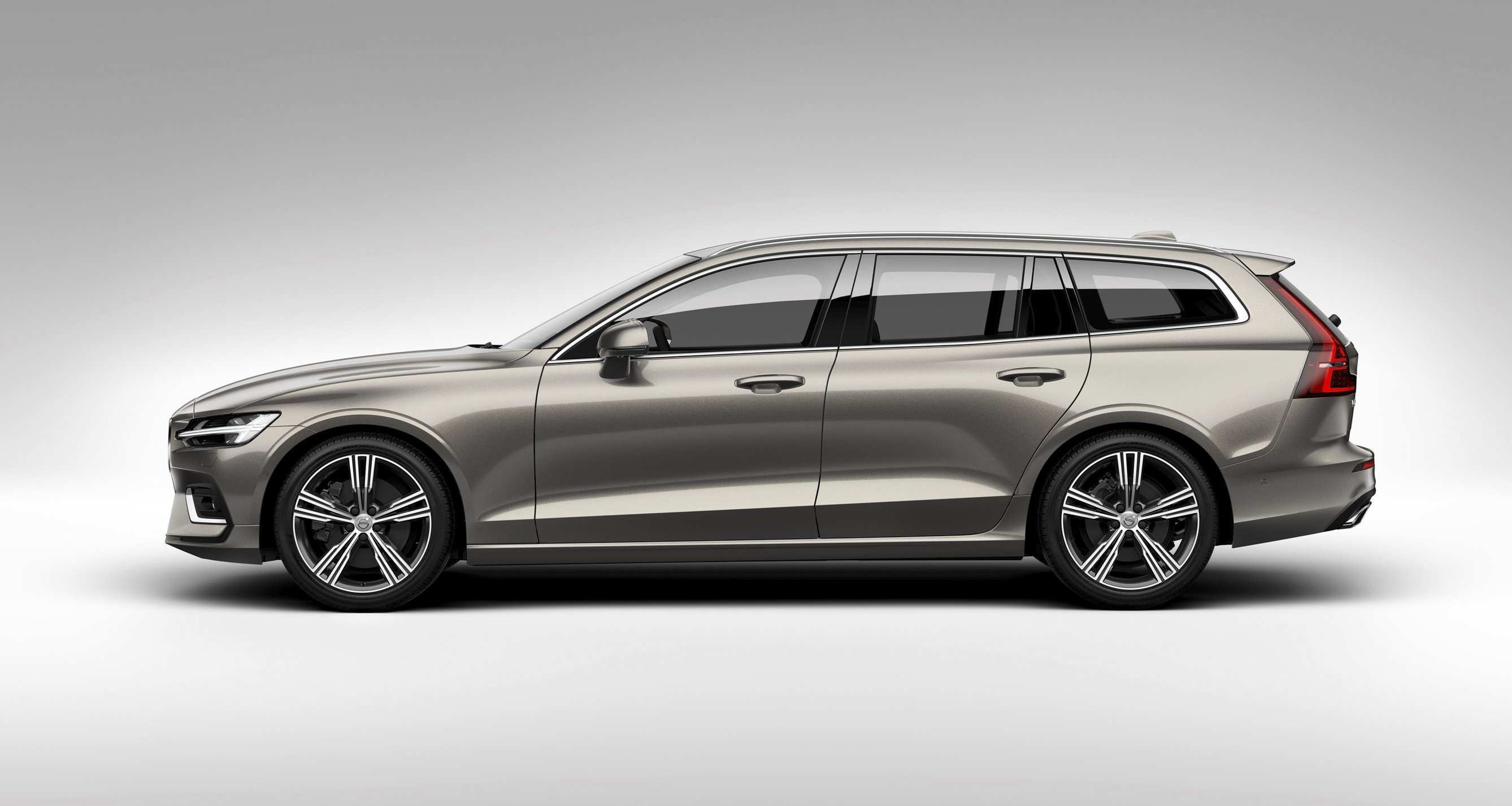 37 The Best 2019 Volvo Station Wagon Concept