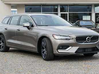 37 The Best 2019 Volvo V70 Specs And Review