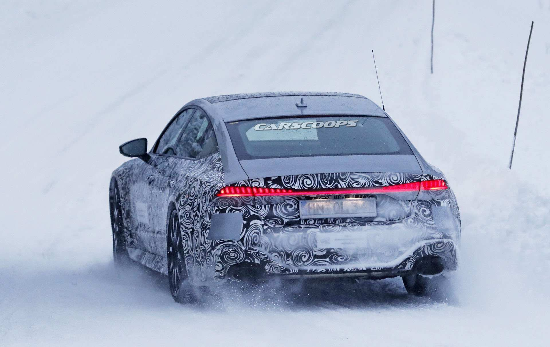 37 The Best 2020 Audi Rs7 Reviews