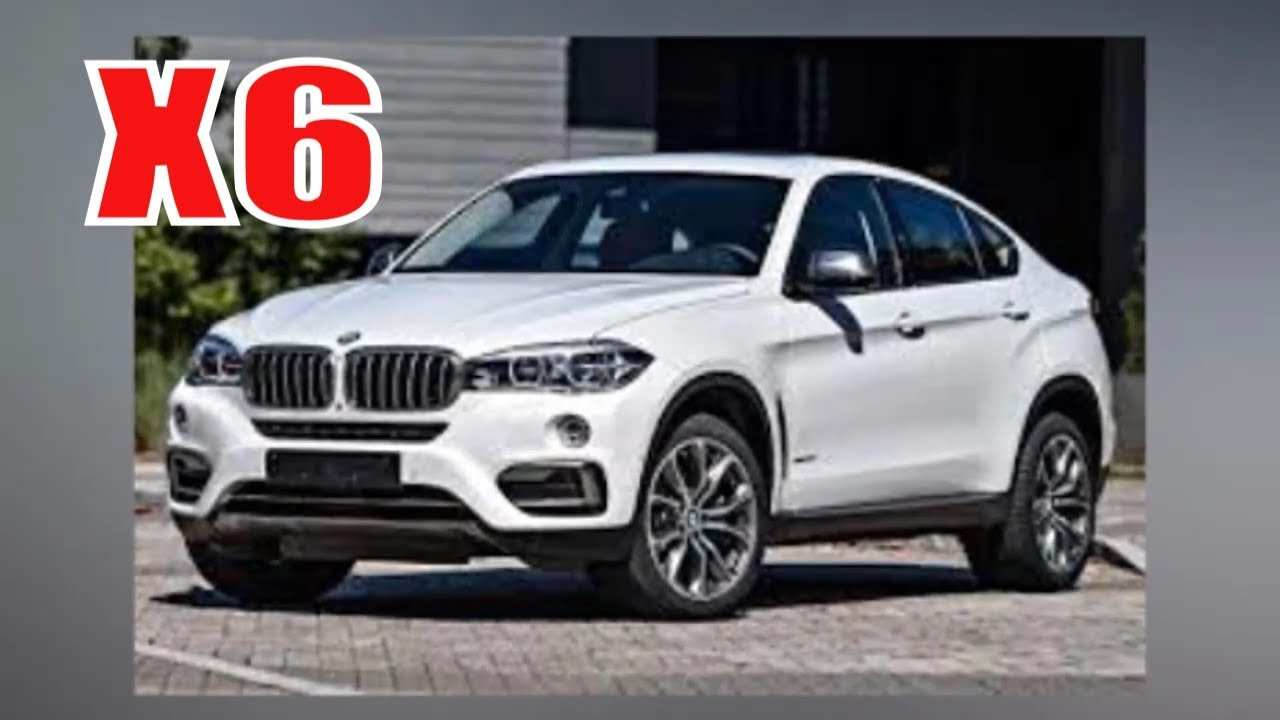 37 The Best 2020 BMW X6 Release Date Ratings