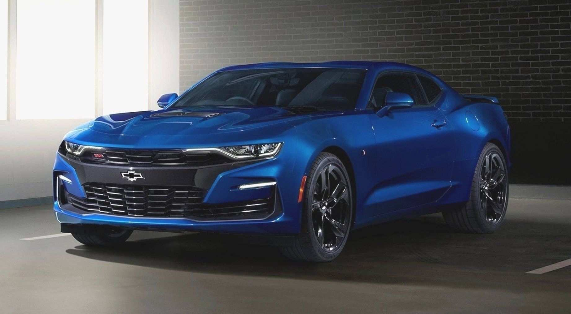 37 The Best 2020 Chevrolet Chevelle Ss New Review
