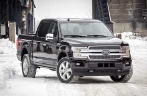 37 The Best 2020 Ford 150 Release Date