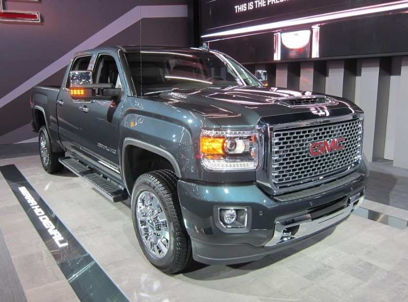 37 The Best 2020 GMC 2500 Gas Engine Configurations
