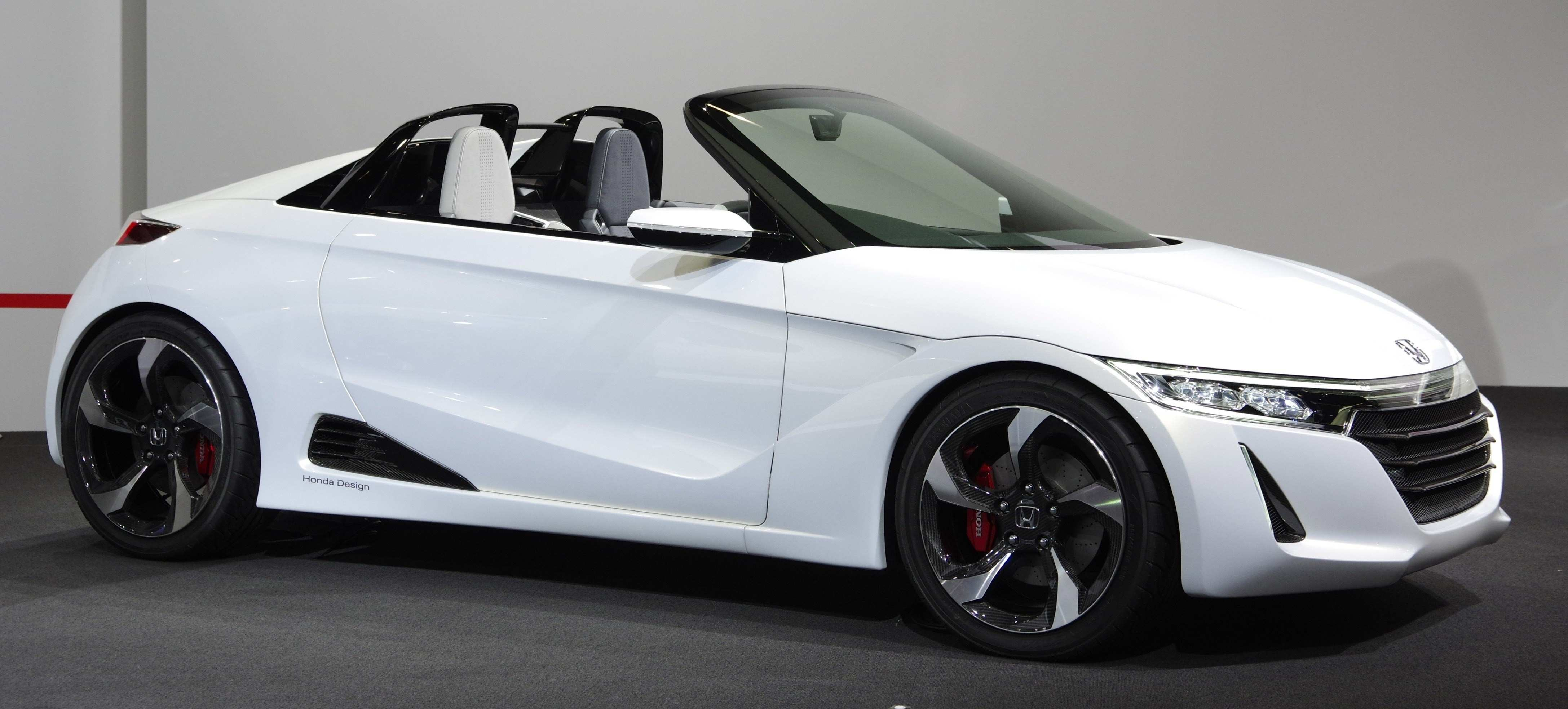 37 The Best 2020 Honda S660 Images