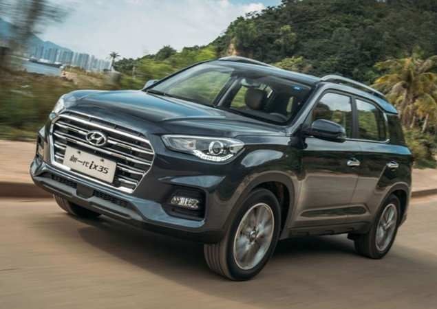 37 The Best 2020 Hyundai Ix35 Research New