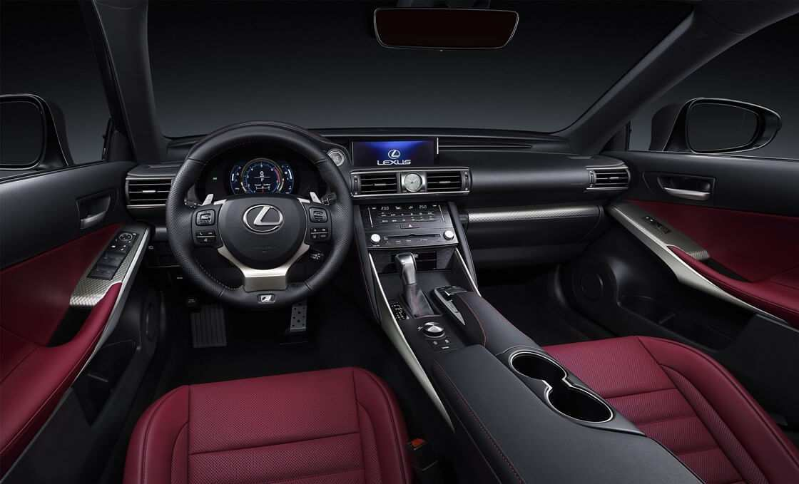 37 The Best 2020 Lexus IS350 Prices