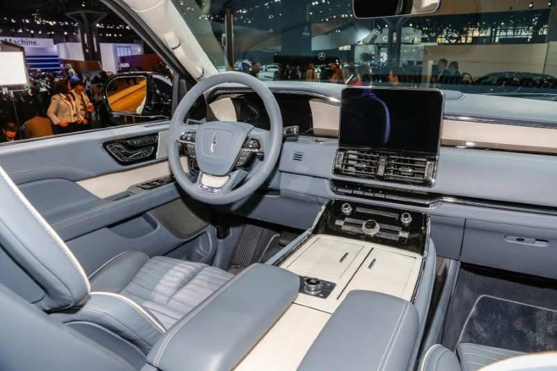 37 The Best 2020 Lincoln Town Car Performance