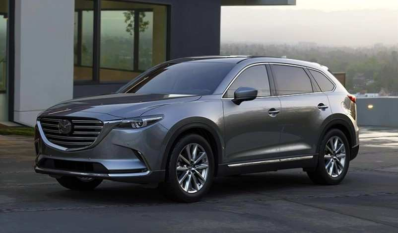 37 The Best 2020 Mazda CX 9 Pricing