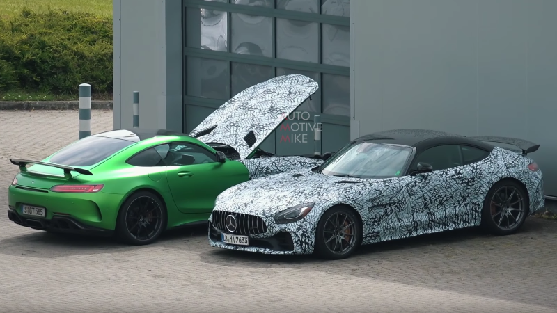 37 The Best 2020 Mercedes AMG GT Picture