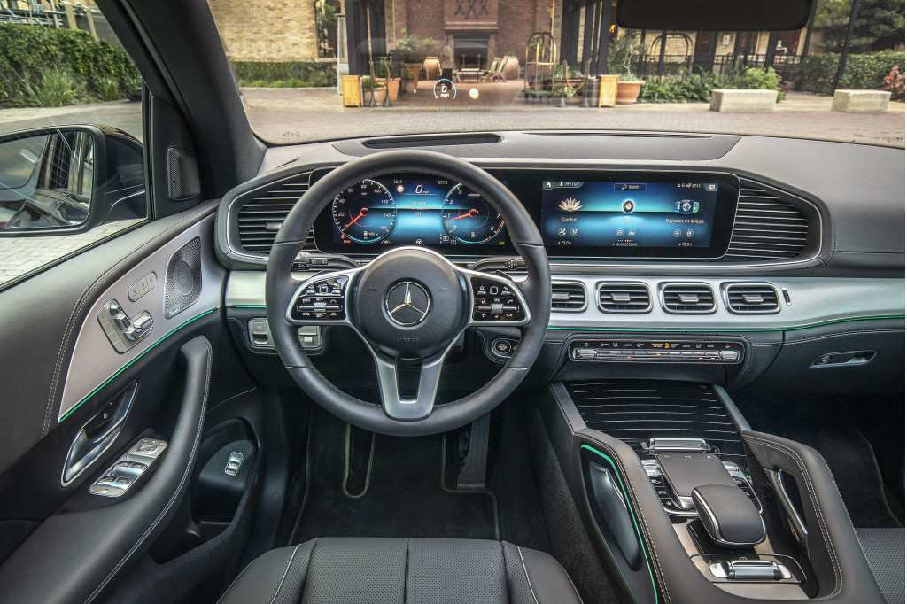 37 The Best 2020 Mercedes Gle Coupe Pictures