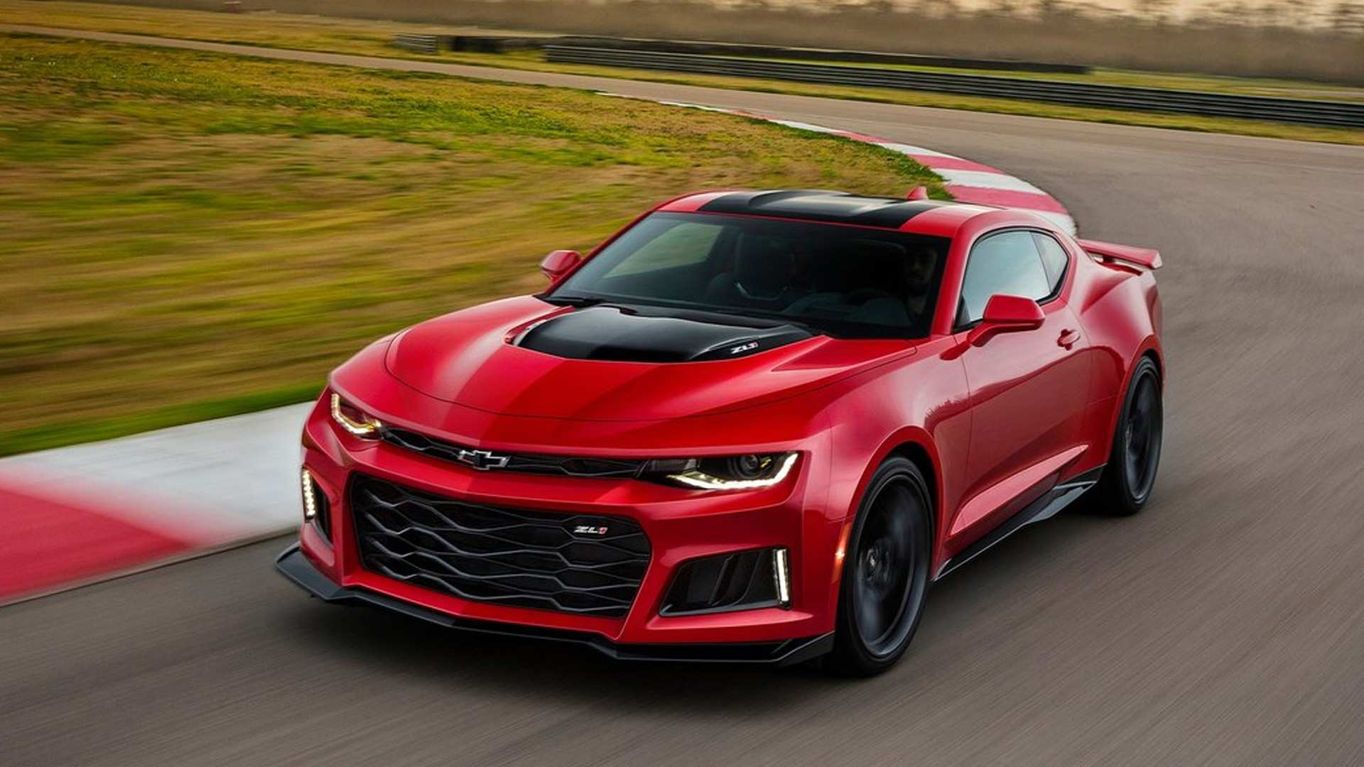 37 The Best 2020 The Camaro Ss Release