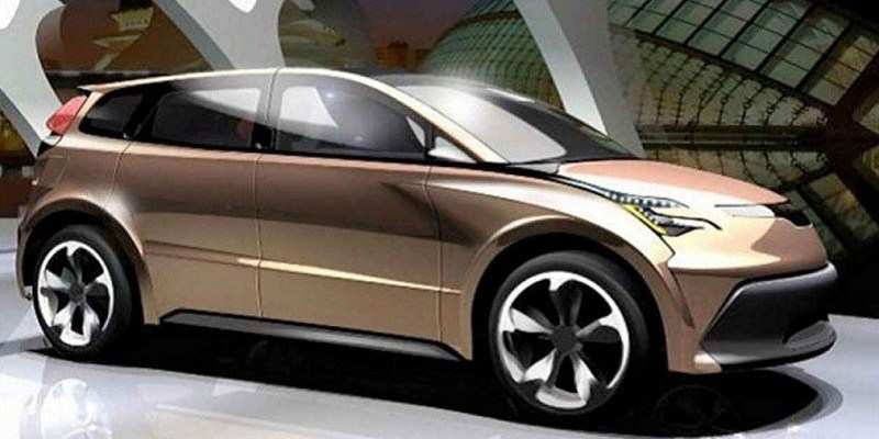 37 The Best 2020 Toyota Venza Release Date And Concept
