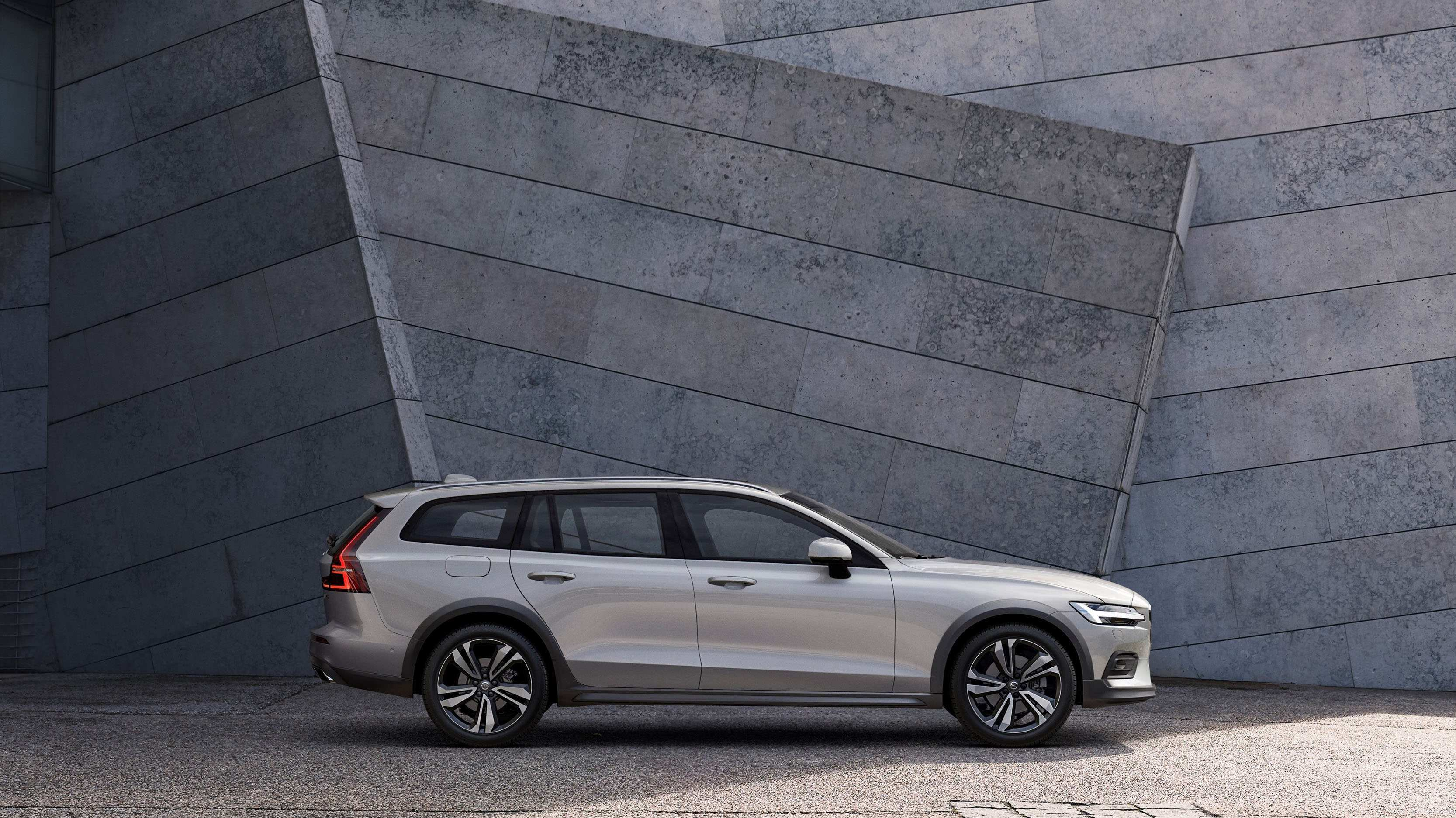 37 The Best 2020 Volvo V60 Cross Country Performance