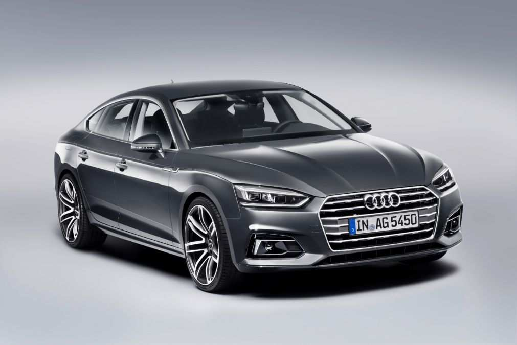 37 The Best Audi Hybrid Range 2020 Redesign And Review