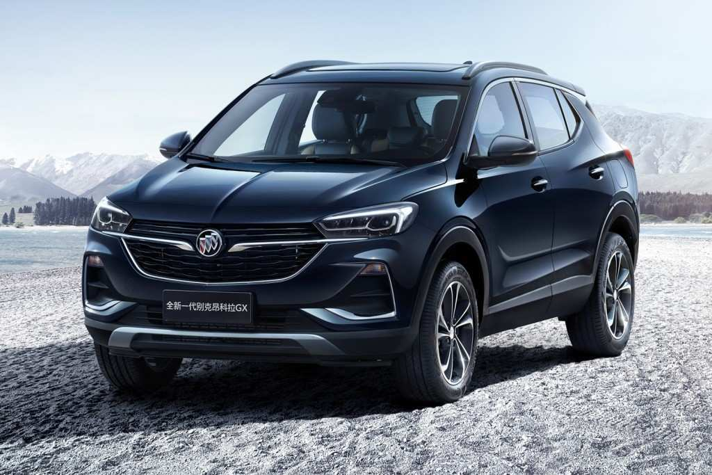 37 The Best Buick Encore 2020 Engine Configurations