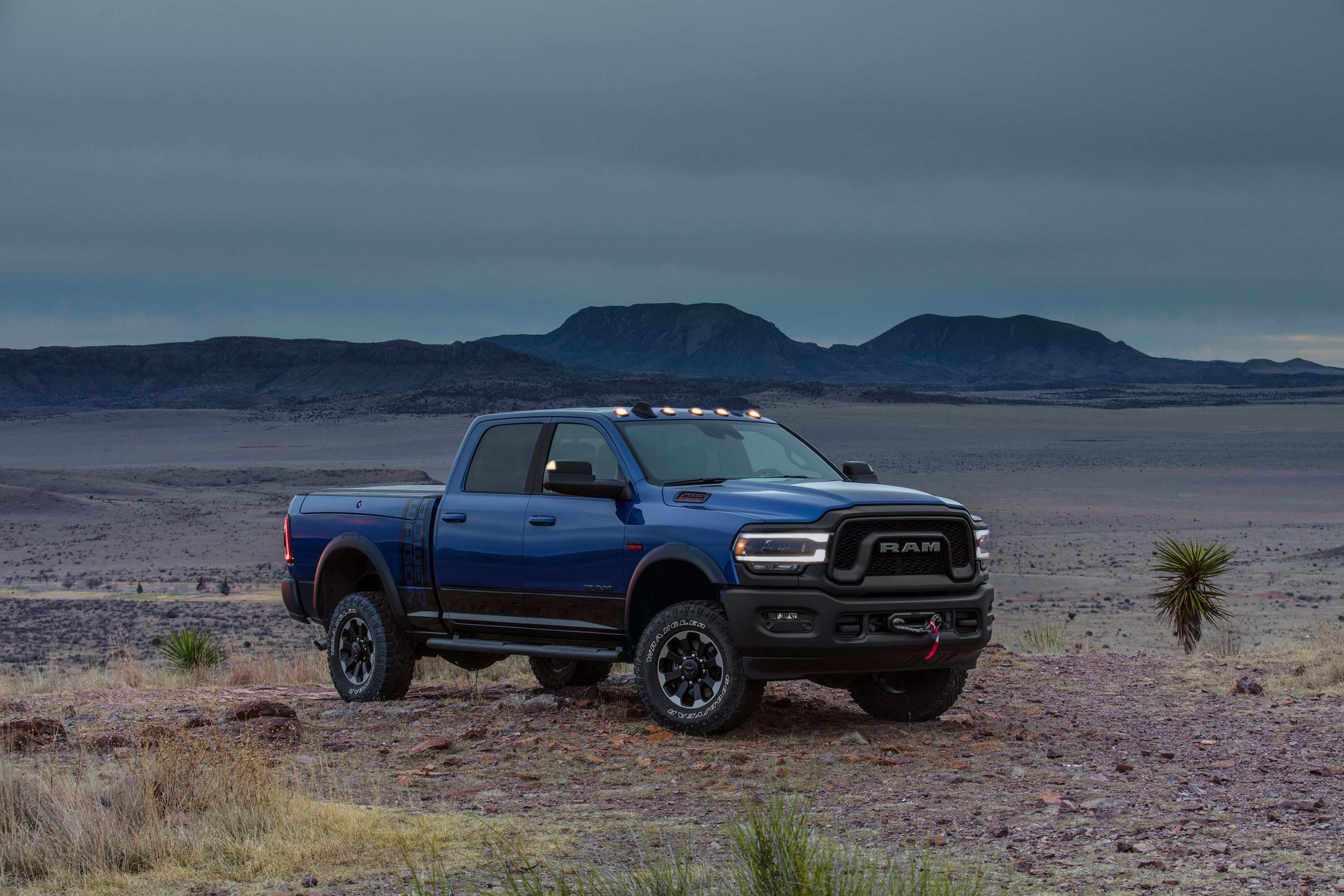 37 The Best Dodge Ram 2020 Images
