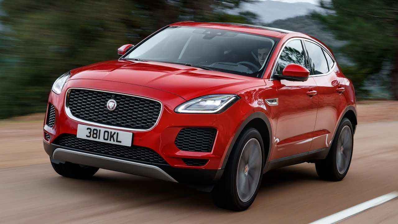 37 The Best E Pace Jaguar 2019 Prices