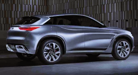37 The Best Infiniti New Models 2020 Release