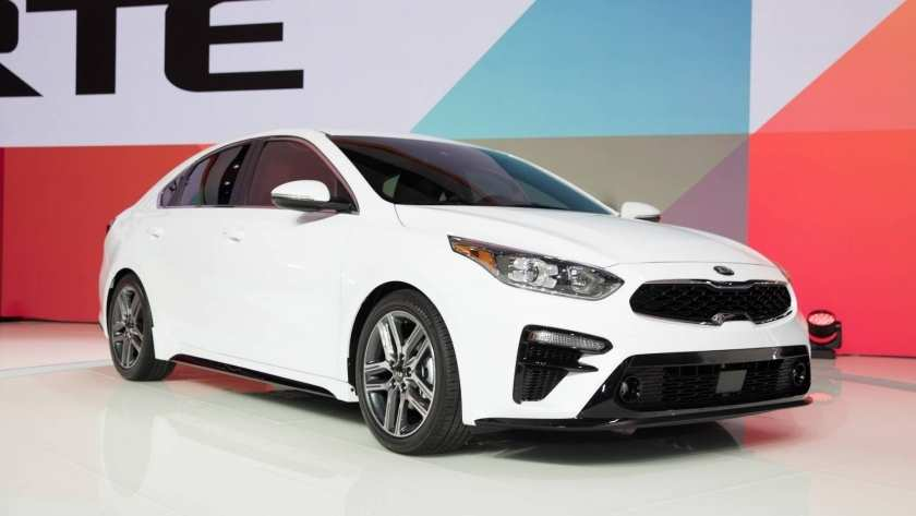 37 The Best Kia Modelos 2019 Research New