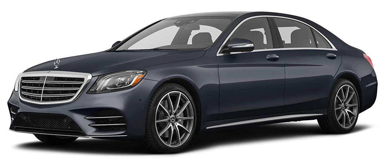 37 The Best Mercedes S650 Maybach 2019 Price