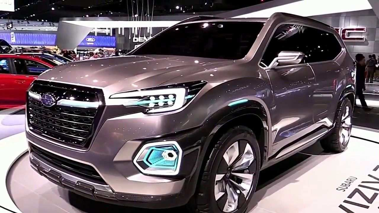 37 The Best Subaru Pickup Truck 2019 Wallpaper