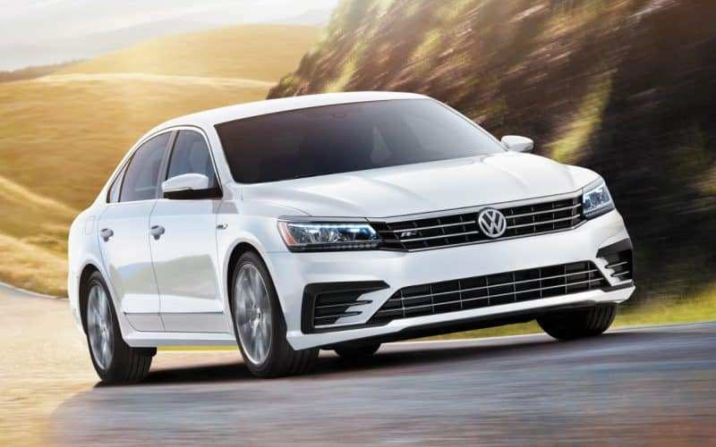 37 The Best Volkswagen 2019 Lineup Concept