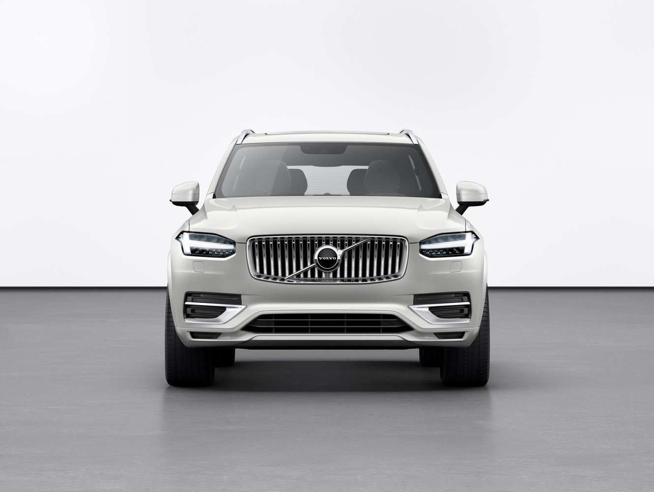 37 The Best Volvo Cx90 2019 Concept