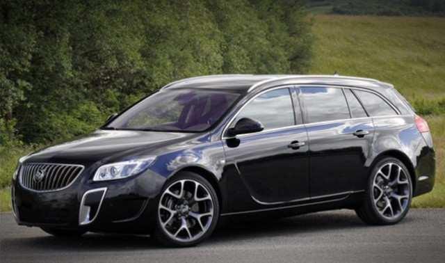 37 The Buick Wagon 2020 Release Date