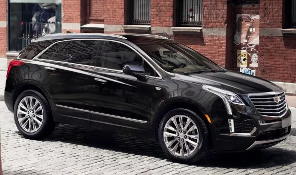 37 The Cadillac Xt3 2020 Price
