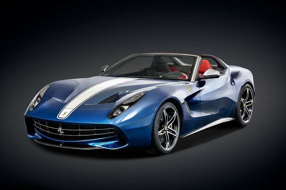 37 The Ferrari F12 2020 Performance And New Engine