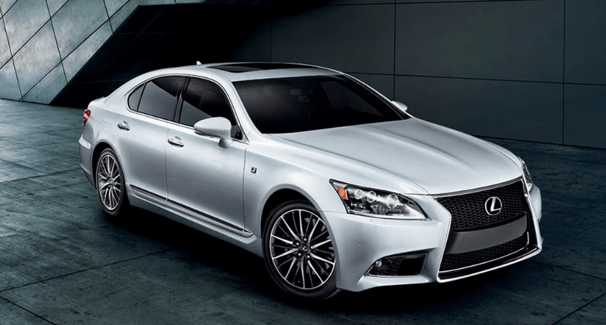 37 The Lexus Es 2020 Release Date Price Design And Review