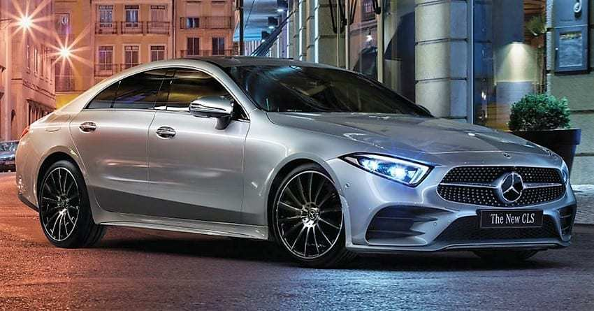 37 The Mercedes 2019 Cls Specs And Review