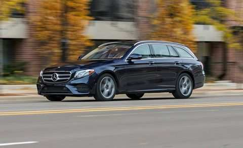 37 The Mercedes 2019 Wagon Style