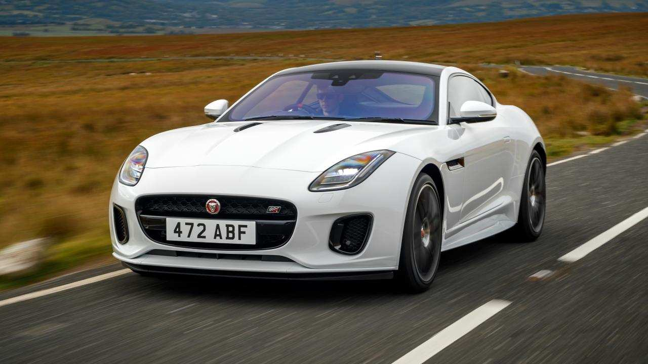 37 The New Jaguar F Type 2020 Price And Review