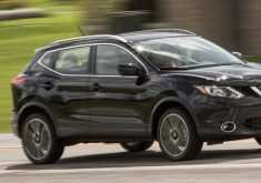 Nissan Rogue Redesign 2020