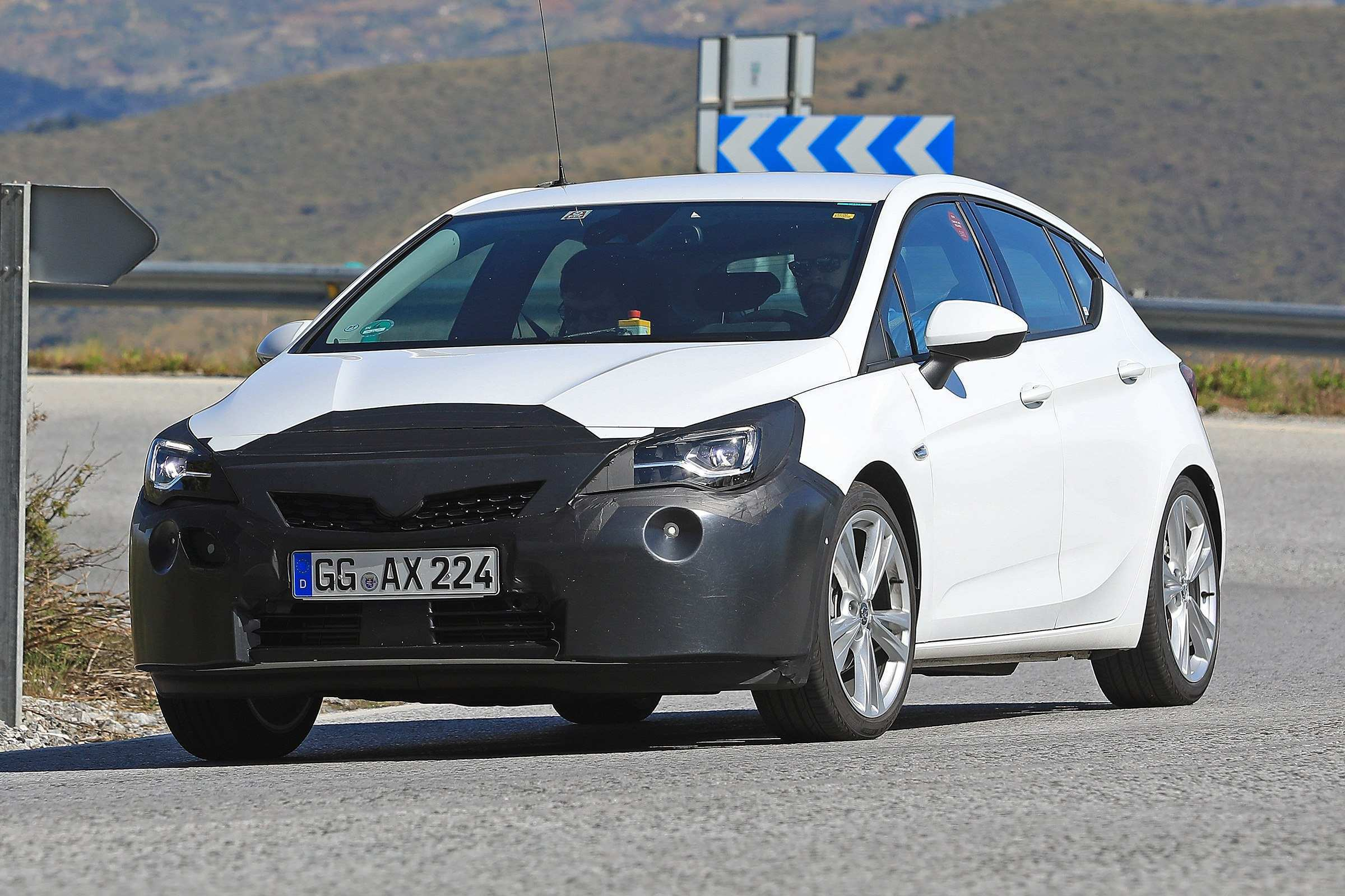 37 The Opel Astra 2020 Release Date Review And Release Date