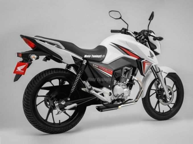 37 The Quando A Honda Vai Lançar As Motos 2020 Performance