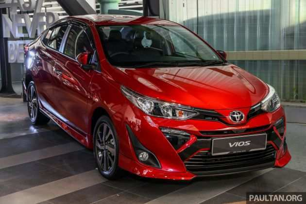 37 The Toyota 2019 Malaysia Style