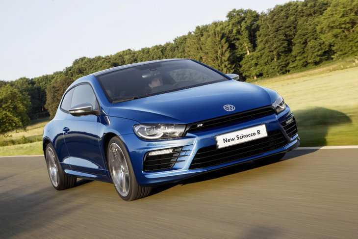 37 The Vw Scirocco 2019 Price And Release Date