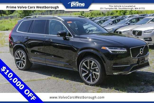 38 A 2019 All Volvo Xc70 Overview