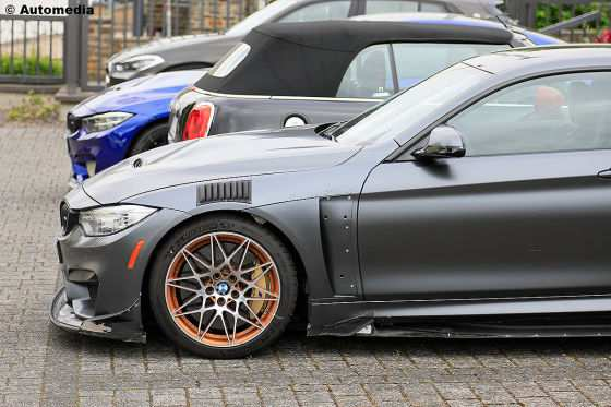 38 A 2019 BMW M4 Gts Specs And Review