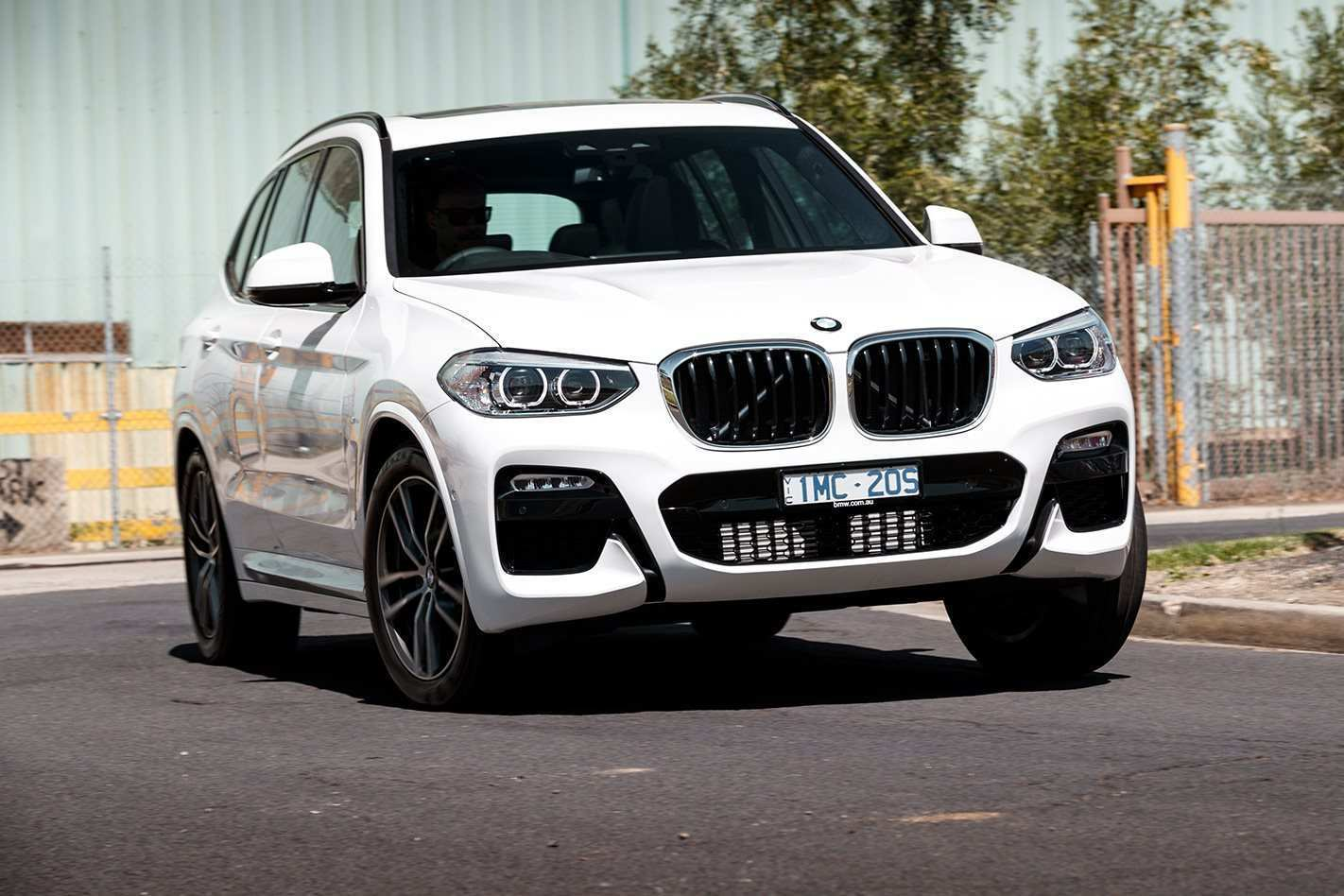38 A 2019 BMW X3 Reviews