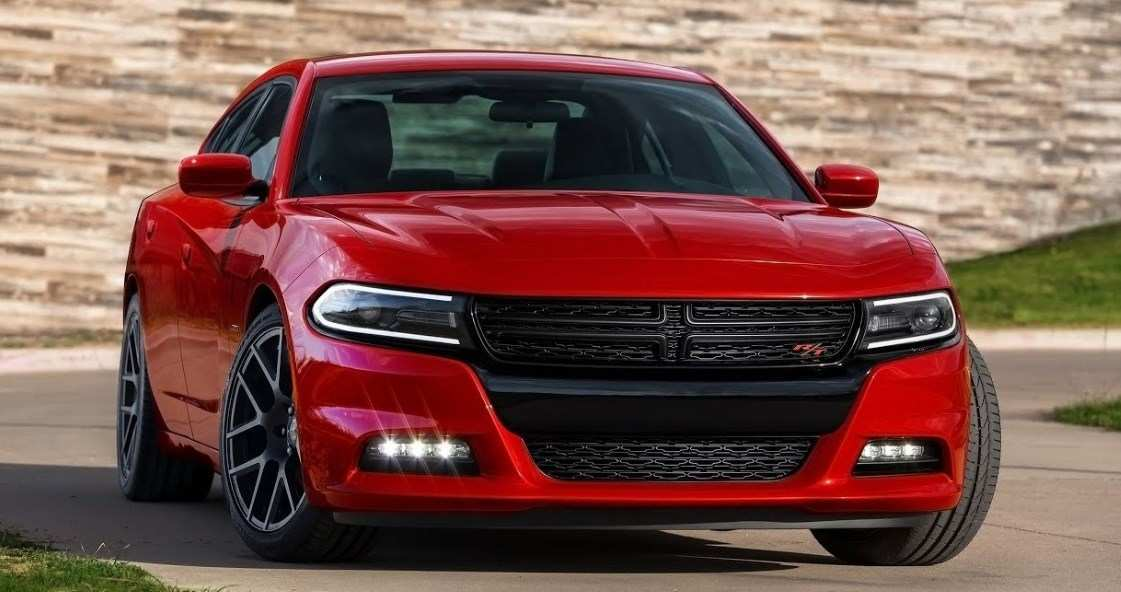 38 A 2019 Dodge Avenger Srt Wallpaper