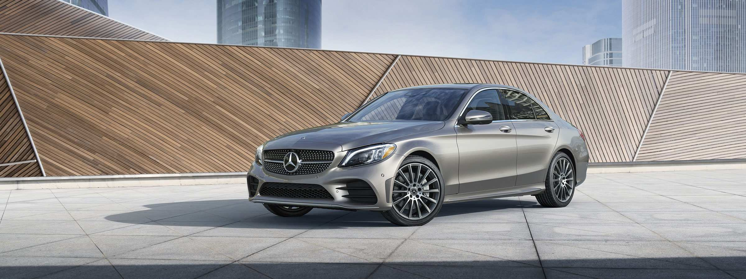 38 A 2019 Mercedes C Class Redesign And Concept