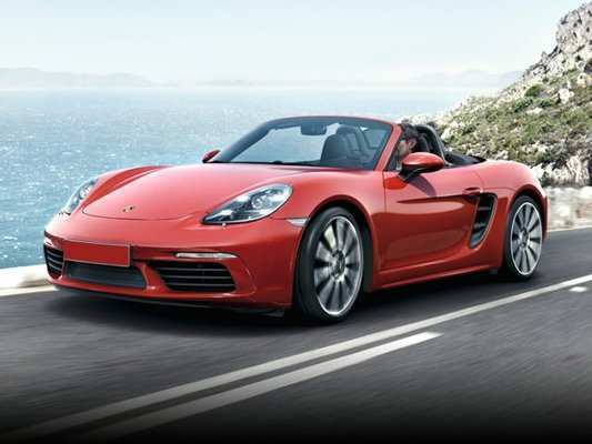 38 A 2019 Porsche Boxster S Price Design And Review