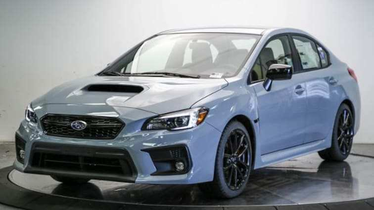 38 A 2019 Subaru Wrx Price And Review