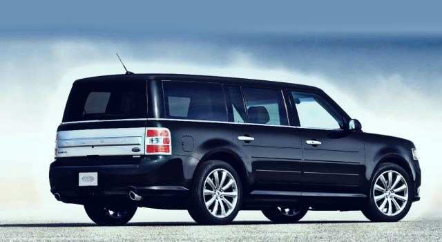 38 A 2020 Ford Flex Price Design And Review