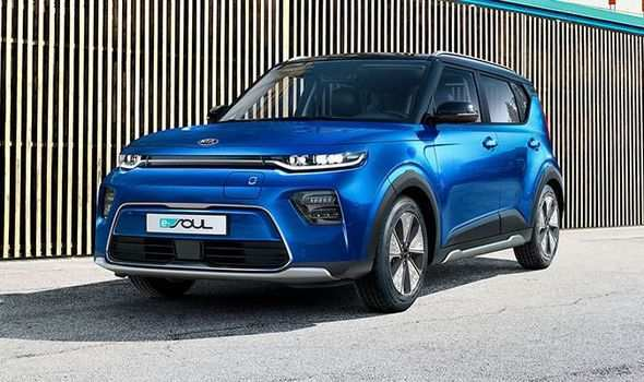 38 A 2020 Kia Soul Price Design And Review